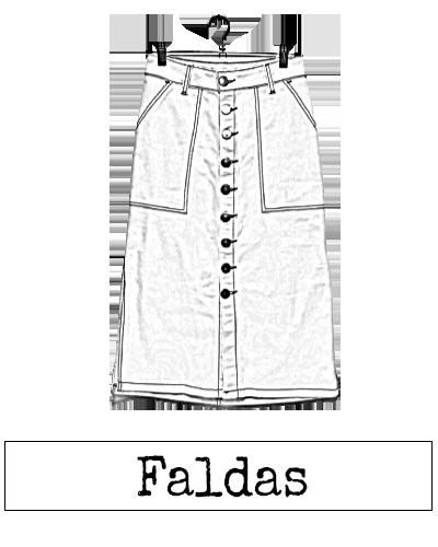 Faldas esenciales