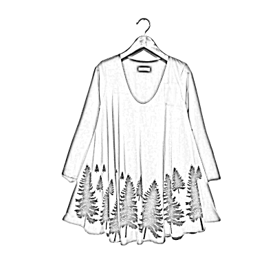 vestidos lindos en colombia